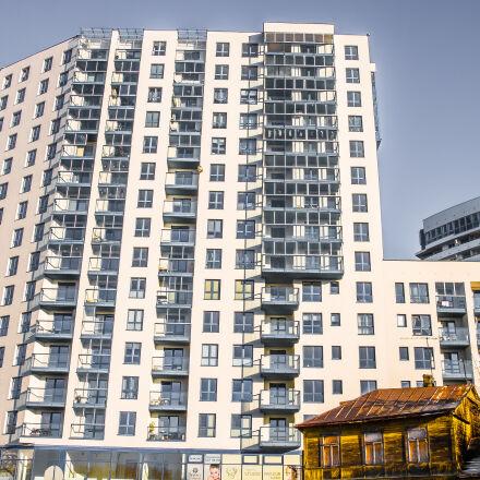 center, city, contrast, downtown, Canon EOS 7D