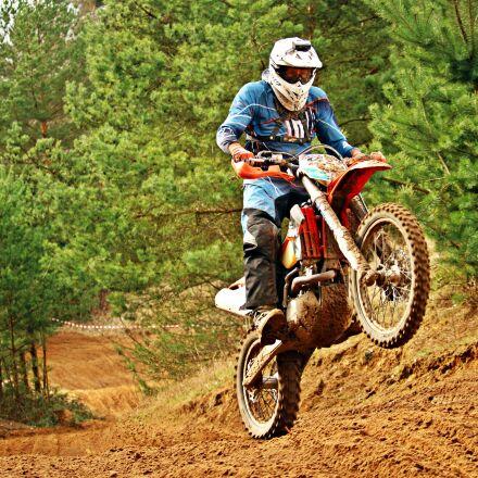 motocross, enduro, dirtbike, Canon EOS 100D
