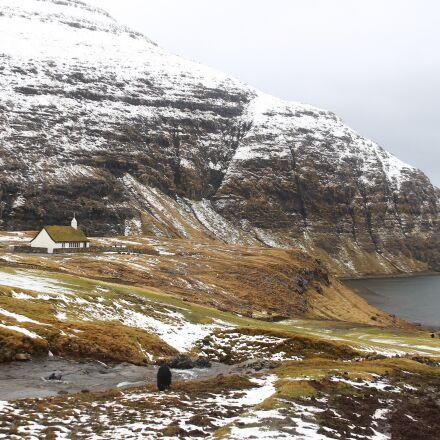 foroyar, faroe islands, island, Canon EOS 700D