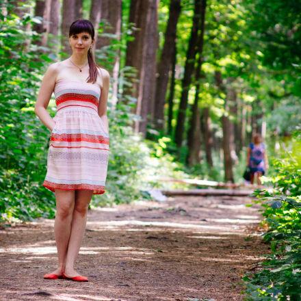 female, girl, nature, russia, Canon EOS 550D