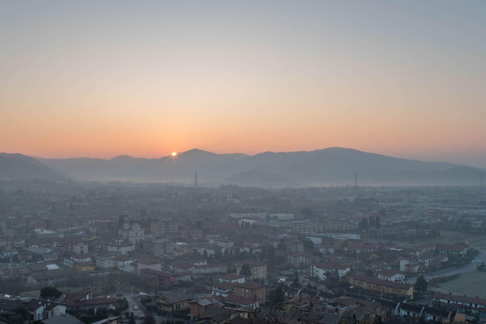 "Fujifilm X-E1 sample photo. ""City, skyline, architecture"" photography"