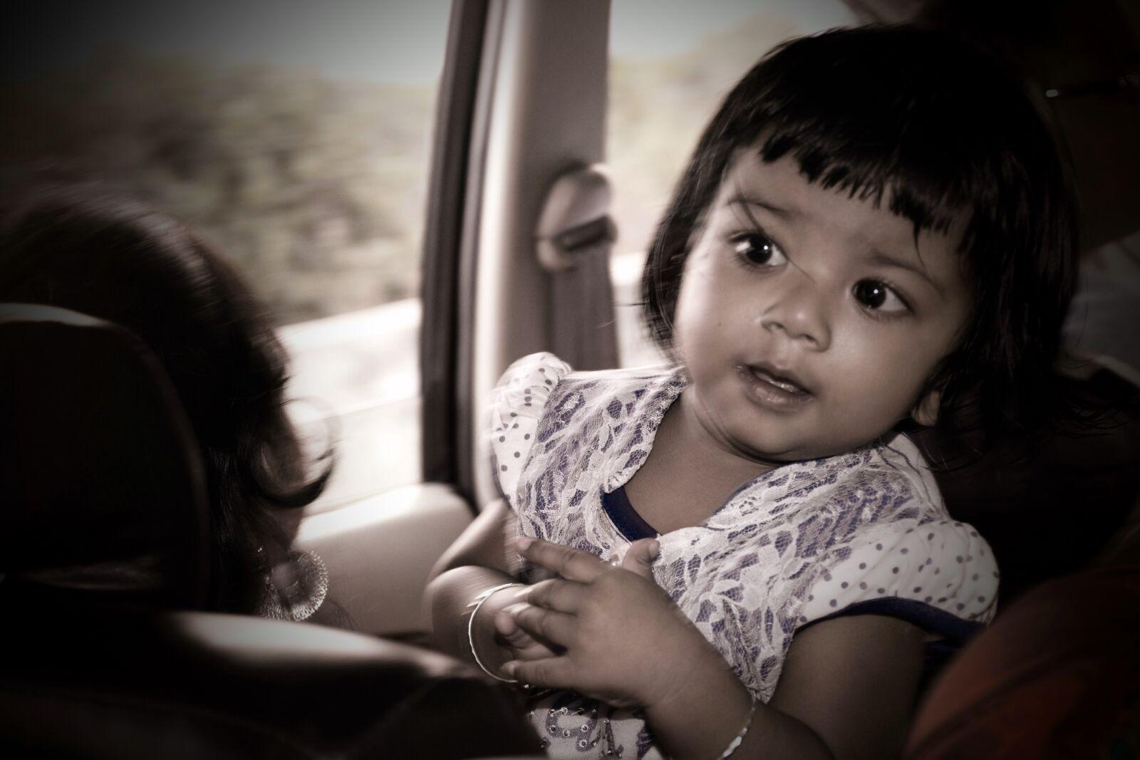 "Nikon D5200 sample photo. ""Litle, little_mermaid"" photography"