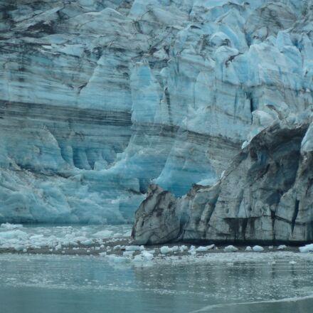 ice, water, iceberg, Panasonic DMC-ZS7