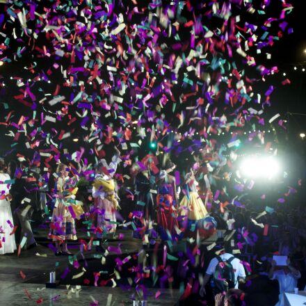 festival, rain of roles, Canon EOS 50D