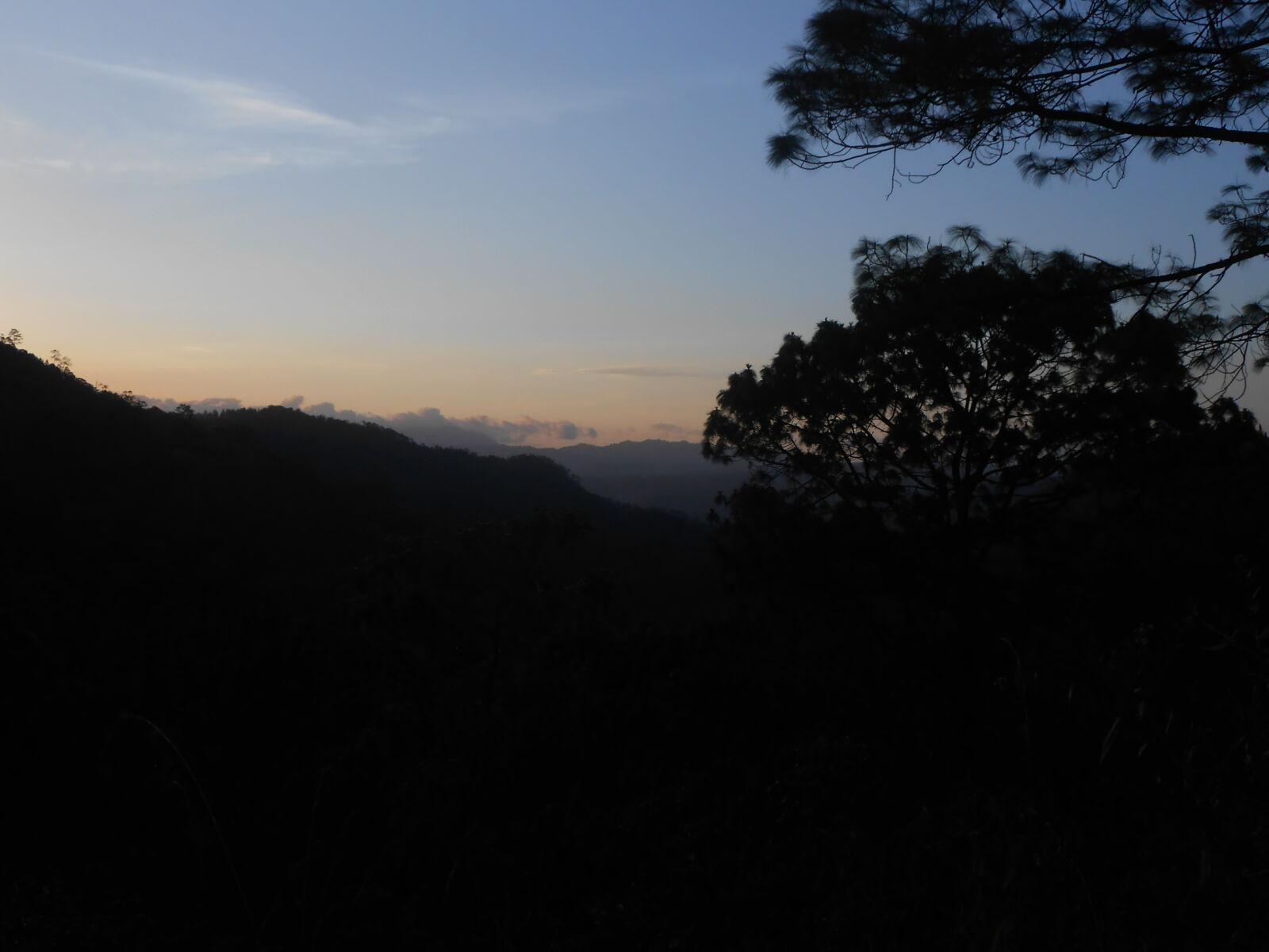 """Nikon Coolpix S4300 sample photo. """"Paisaje, landscape"""" photography"""