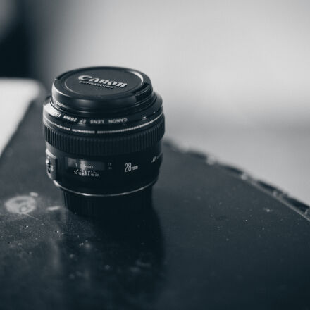 camera, gear, gear, lens, Canon EOS 5D MARK II