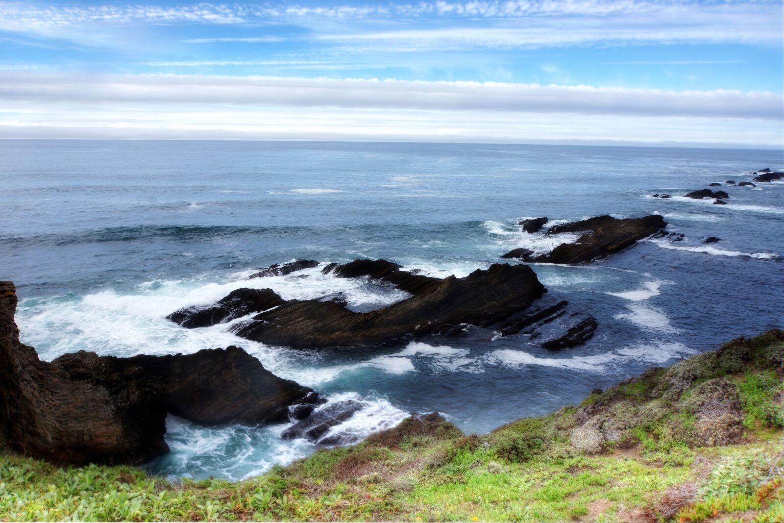 "Sony Alpha NEX-7 sample photo. ""Landscape, water, beach"" photography"