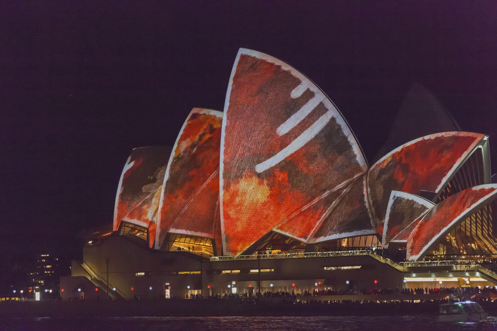 sydney, opera, house, vivid