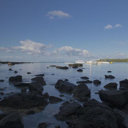 holiday, sea, Pentax K-R