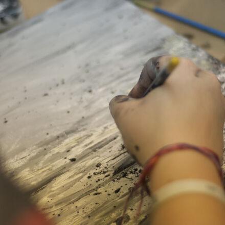 action, art, artist, bracelets, Nikon D90
