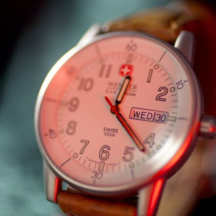 watch, time, numbers, Canon EOS 5D