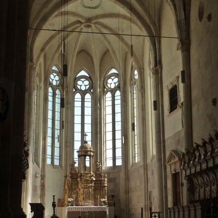 alba iulia, gyulafehervar, cathedral, Panasonic DMC-TZ6