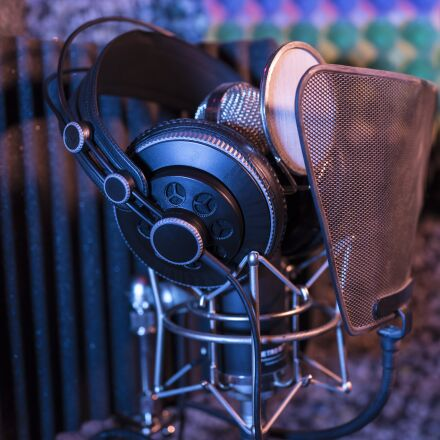 audio, close-up, condenser microphone, Sony DSC-RX1