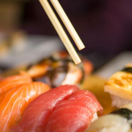 egg, fish, food, japan, Sony SLT-A58