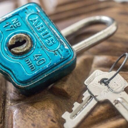 lock, key, vintage, Canon EOS REBEL T6S