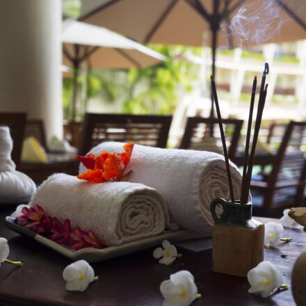 massage therapy, spa, relax, Panasonic DMC-GH3