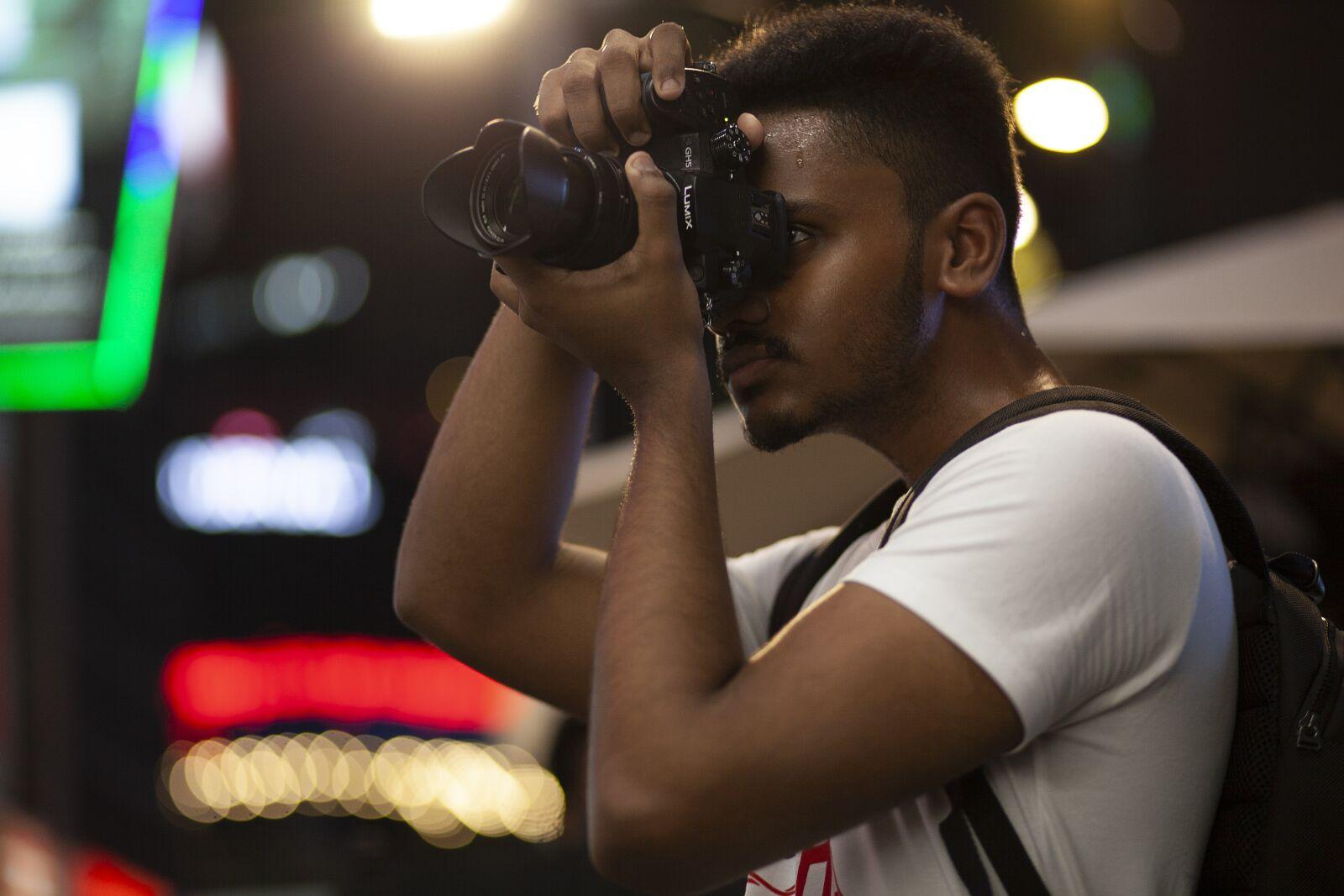 photographer, photography, camera