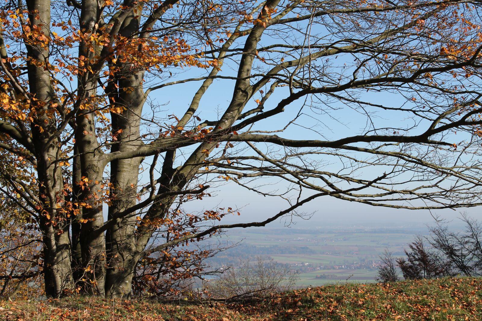 "Canon EOS 1100D (EOS Rebel T3 / EOS Kiss X50) sample photo. ""Landscape, mountain, hiking"" photography"