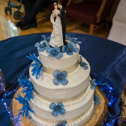 wedding, wedding, cake, Sony ILCE-7RM2