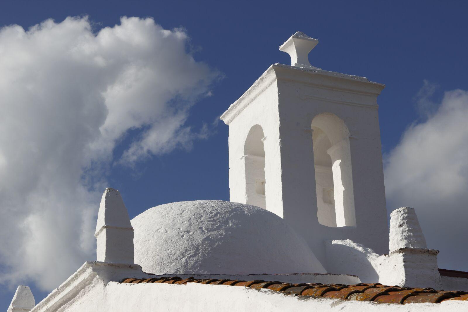 "Canon EOS 600D (Rebel EOS T3i / EOS Kiss X5) sample photo. ""Sky, hermitage, church"" photography"