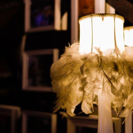 lamp, quiet, warm, Pentax K-5