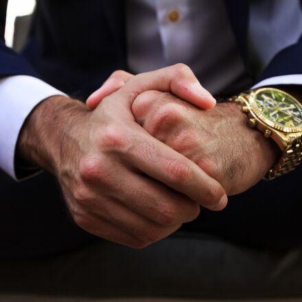 hands, clock, business, Canon EOS 60D