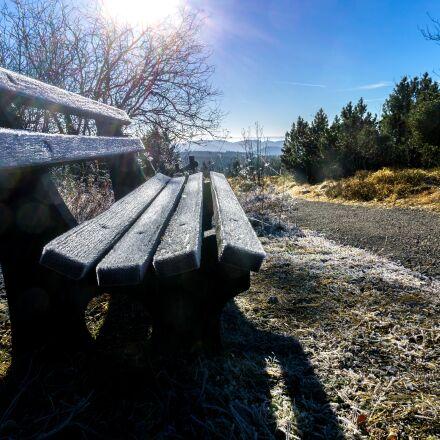 winter, season, frozen, Sony ILCE-6000
