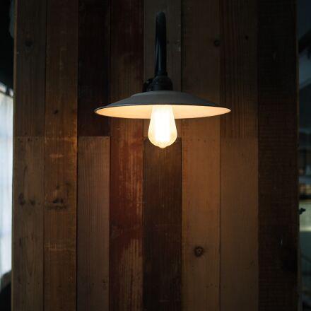 lamp, yellow, plank, Canon EOS 5D MARK II