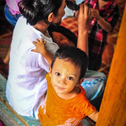 asia, child, girl, joy, Nikon D700