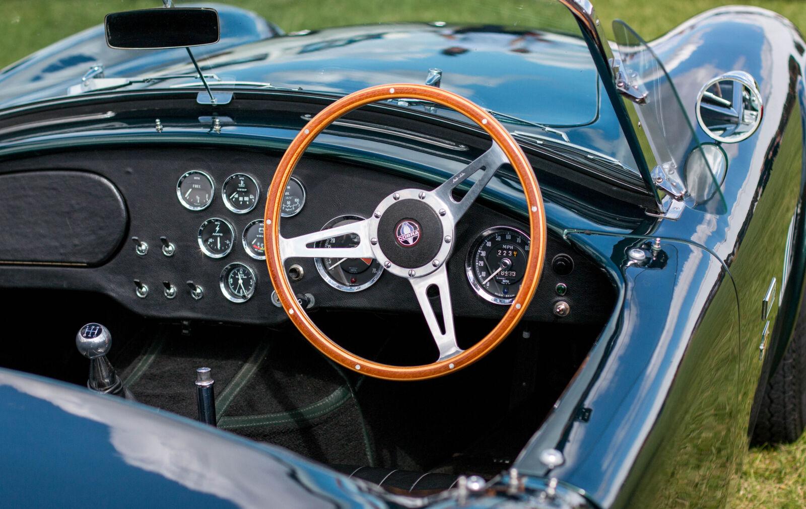 american, car, steering, wheel