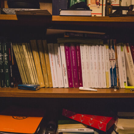 book, bookcase, bookstore, college, Samsung NX1000