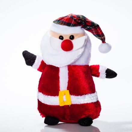 santa claus, holiday, christmas, Canon EOS 5D MARK II