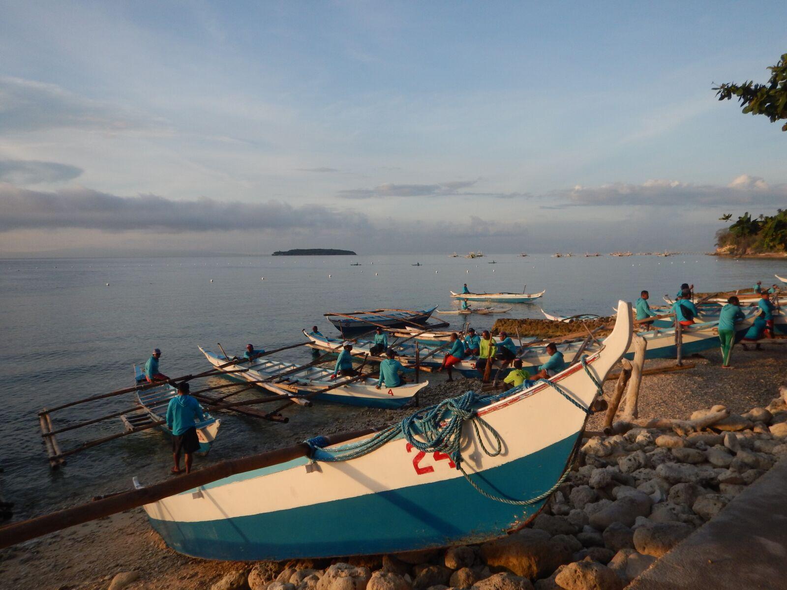 "Nikon Coolpix AW120 sample photo. ""Philippines, ocean, beach"" photography"