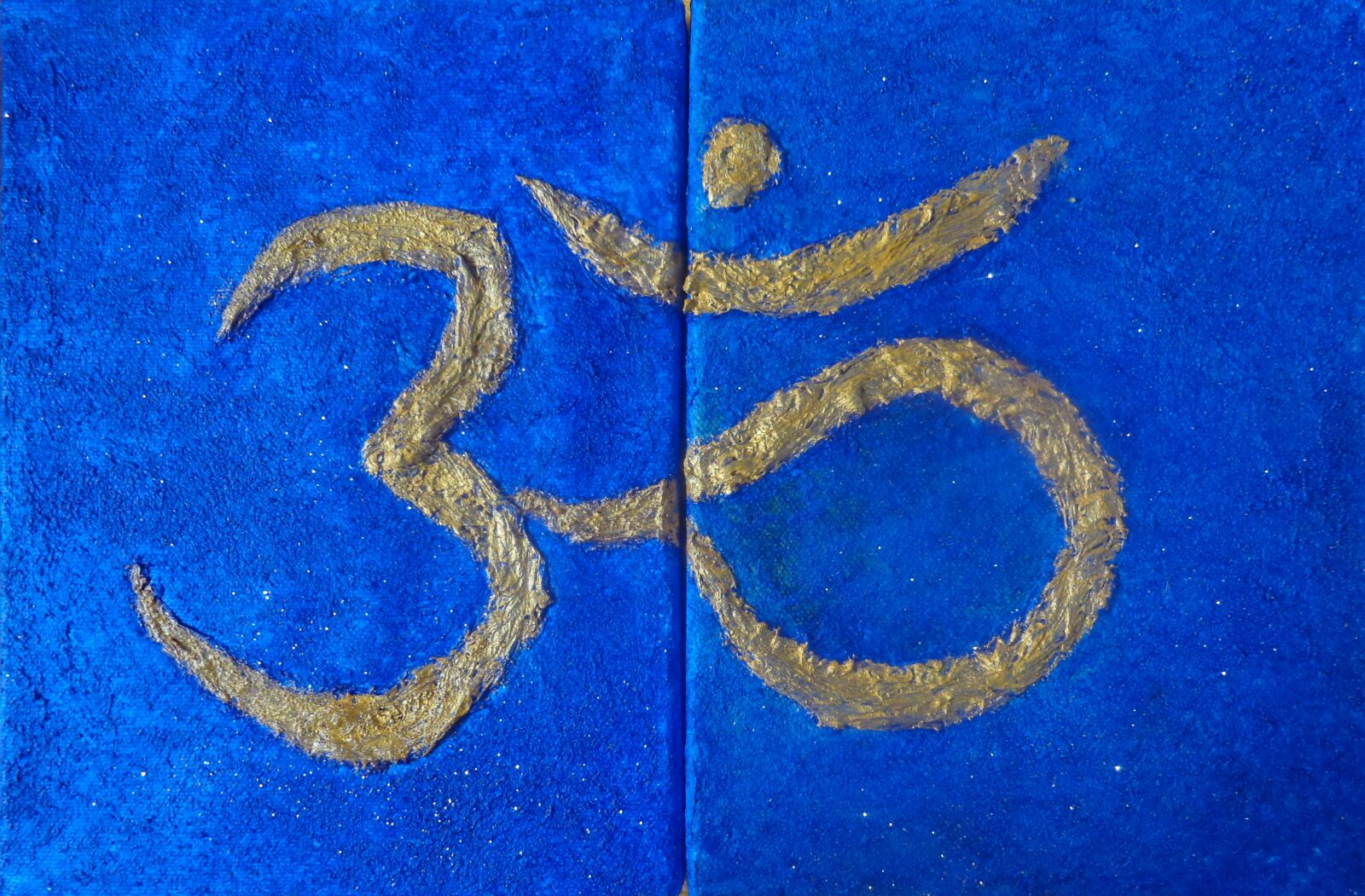 "Sony DSC-W690 sample photo. ""Om, spiritual, spirituality"" photography"