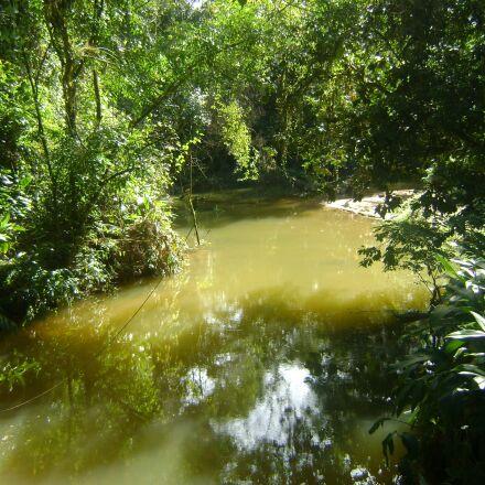 stream, ribeiro, water, Sony DSC-S730