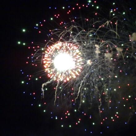 4th, of, july, celebration, Sony DSC-QX30