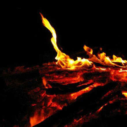 fire, light, burn, Samsung GX-1L
