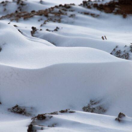 snow, winter, cold, Canon EOS 1100D