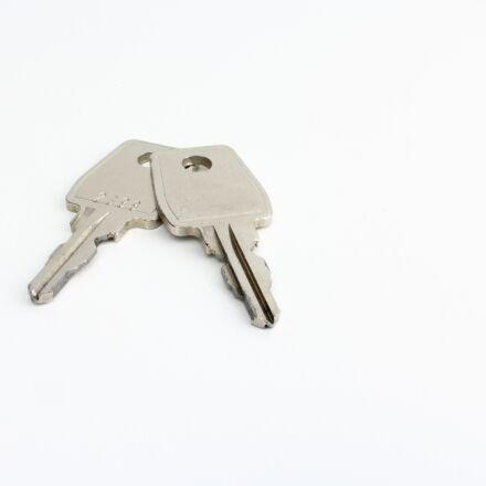 key, metal, close up, Canon EOS 1300D