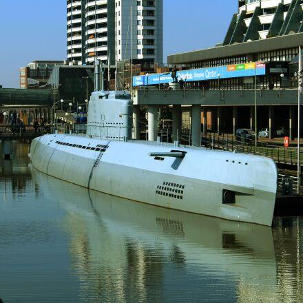 u boat, water, ship, Canon EOS 1300D