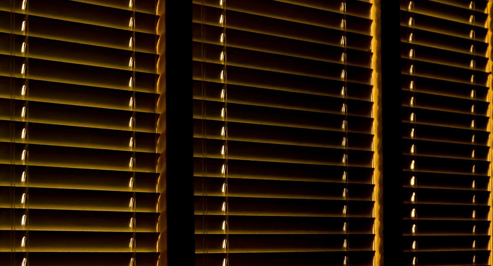 "Sony Alpha NEX-7 sample photo. ""Venison blind, light, dark"" photography"