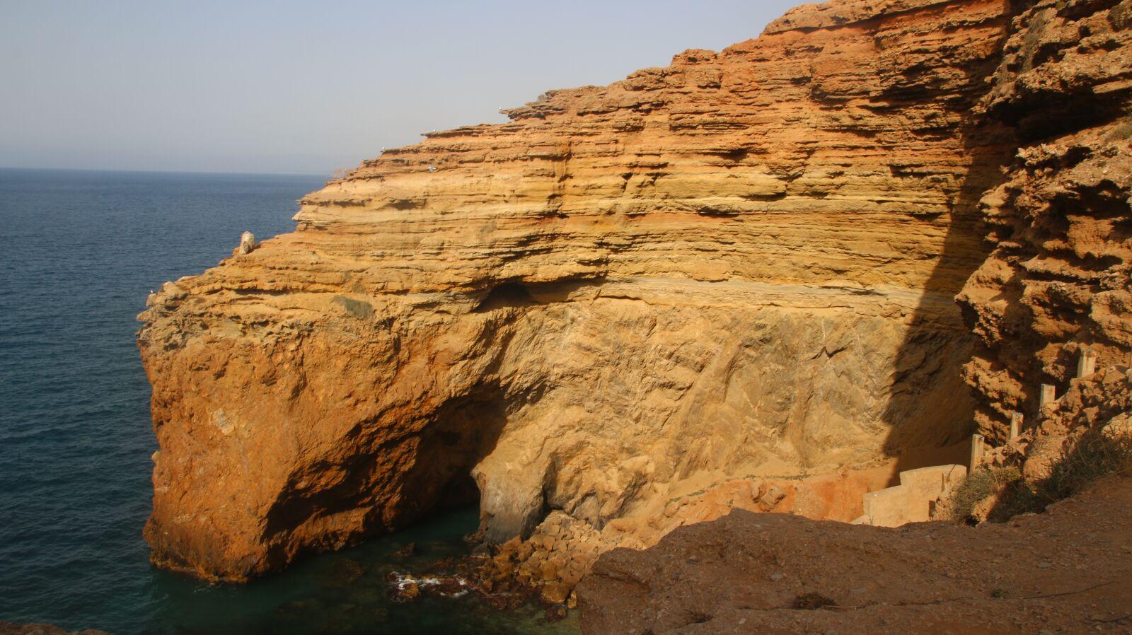 """Canon EOS 70D sample photo. """"Beach, sea, ocean"""" photography"""