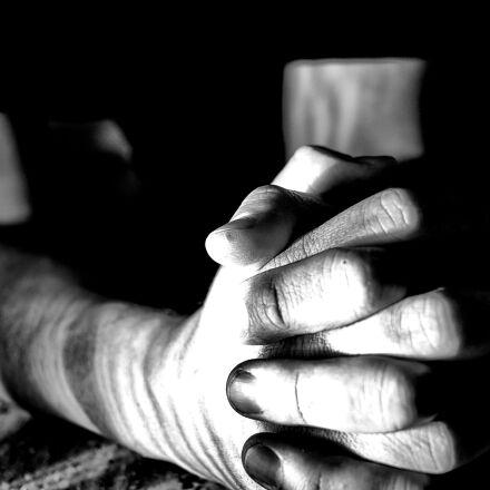 hands, shadow, light, Canon EOS 7D MARK II