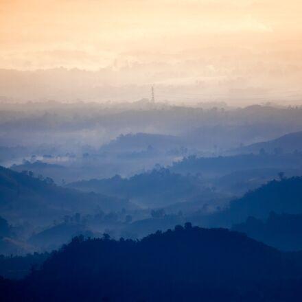nanthaburi, views, nan, Canon EOS 70D