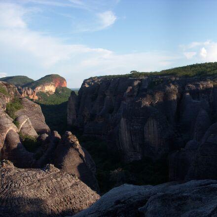 panorama, sierra-the capybara, canios, Nikon COOLPIX S51c