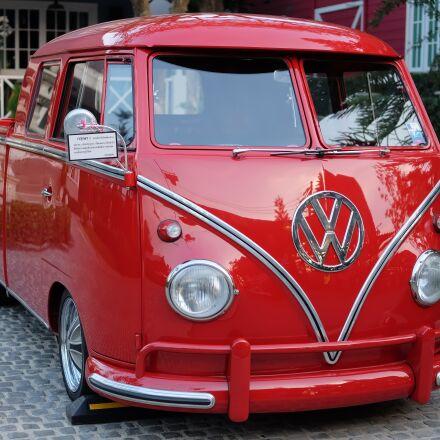 car, red, red car, Fujifilm X-T10