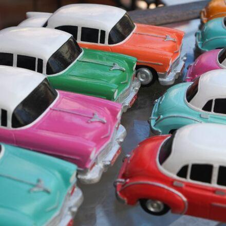 havana, almendron, cars toy, Fujifilm X-E1