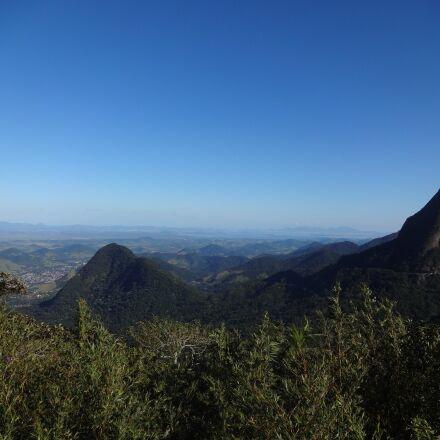 teresópolis, brazil, mount, Sony DSC-WX100