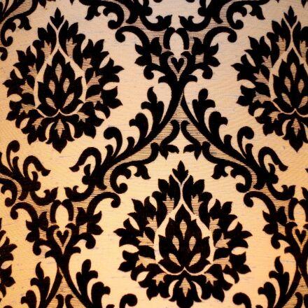 damask, lamp shade, texture, Sony DSC-W690