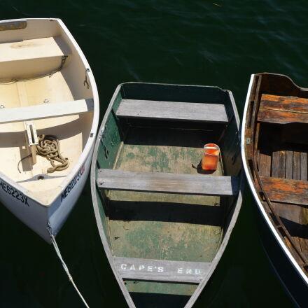 boats, rowboats, rowboat, Nikon D3100